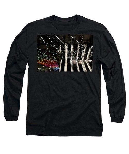 Underground O'hare Long Sleeve T-Shirt