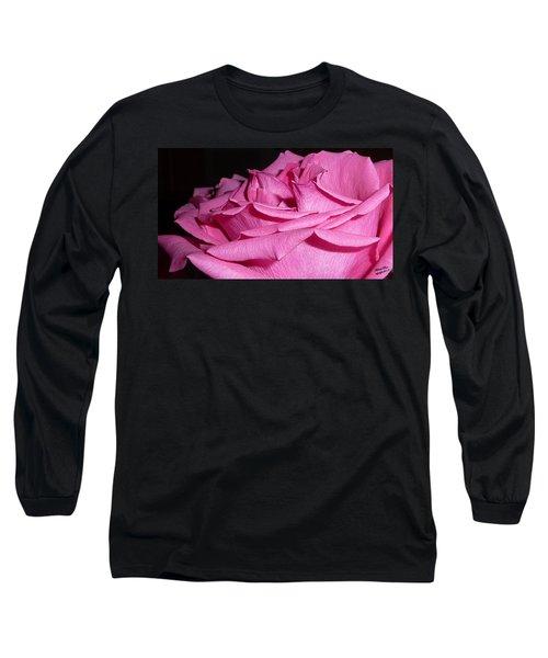 Understanding Peace Long Sleeve T-Shirt