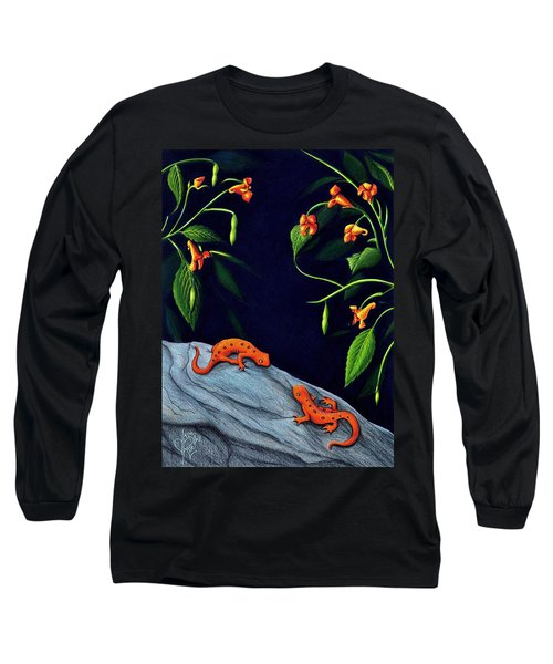 Understory Long Sleeve T-Shirt