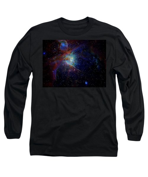Unknown Distant Worlds Long Sleeve T-Shirt
