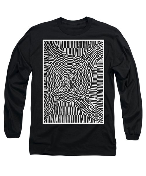Unraveled Long Sleeve T-Shirt
