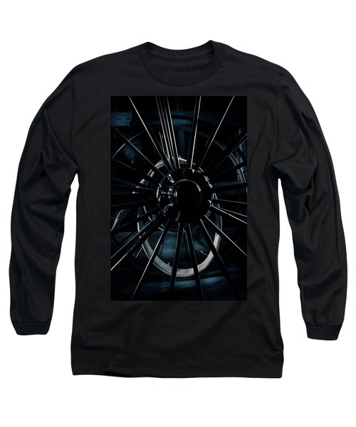 Unspoken Long Sleeve T-Shirt