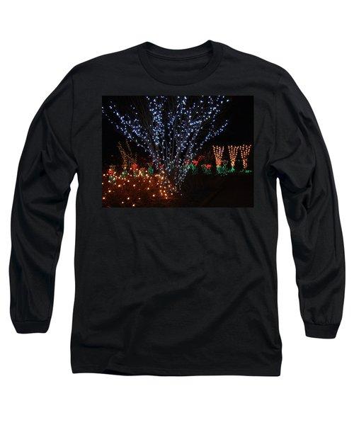 Untitled 2 Long Sleeve T-Shirt