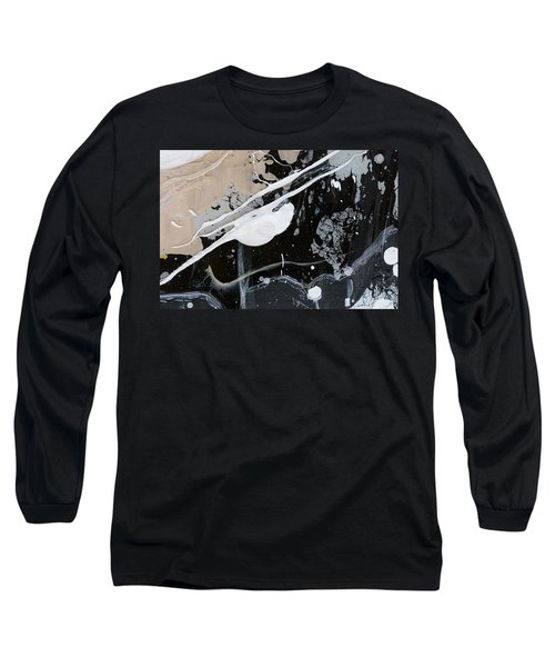 Untitled One Long Sleeve T-Shirt