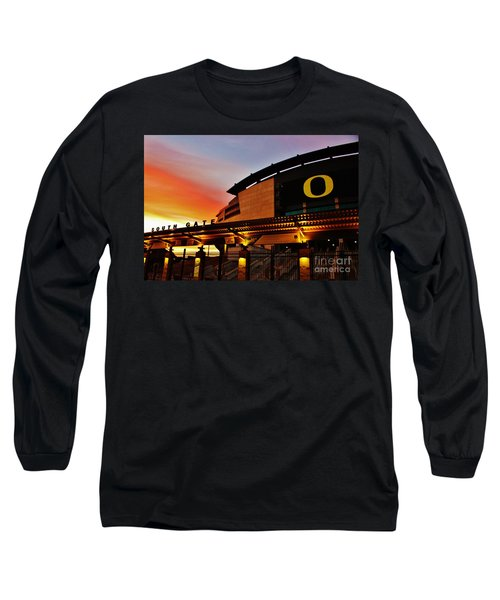 Uo 1 Long Sleeve T-Shirt