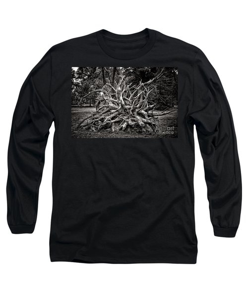 Uprooted Long Sleeve T-Shirt