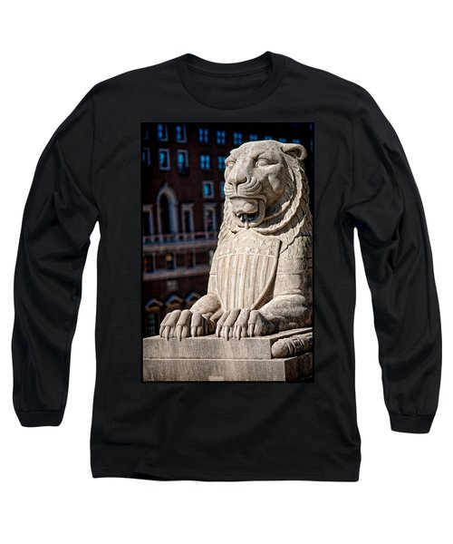 Urban King Long Sleeve T-Shirt