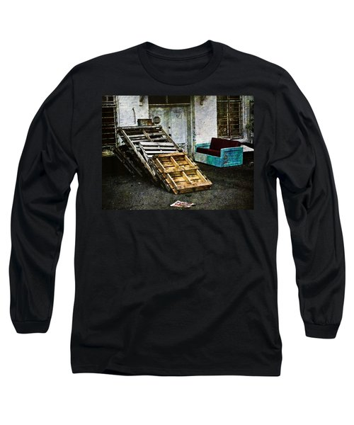 Urban Luxury Long Sleeve T-Shirt