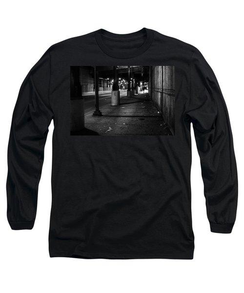 Urban Underground Long Sleeve T-Shirt
