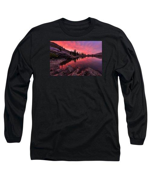 Utah's Cecret Long Sleeve T-Shirt by Chad Dutson