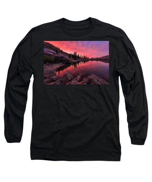 Utah's Cecret Long Sleeve T-Shirt