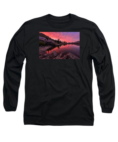 Utah's Cecret Long Sleeve T-Shirt