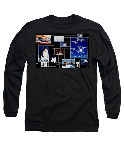 Valdez Spring Long Sleeve T-Shirt