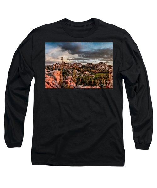 Vedauwoo View Long Sleeve T-Shirt