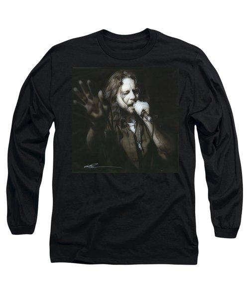 Vedder IIi Long Sleeve T-Shirt