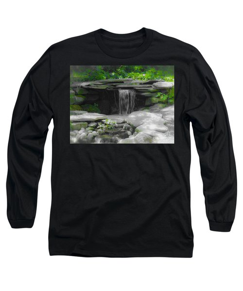 Verde Falls Long Sleeve T-Shirt