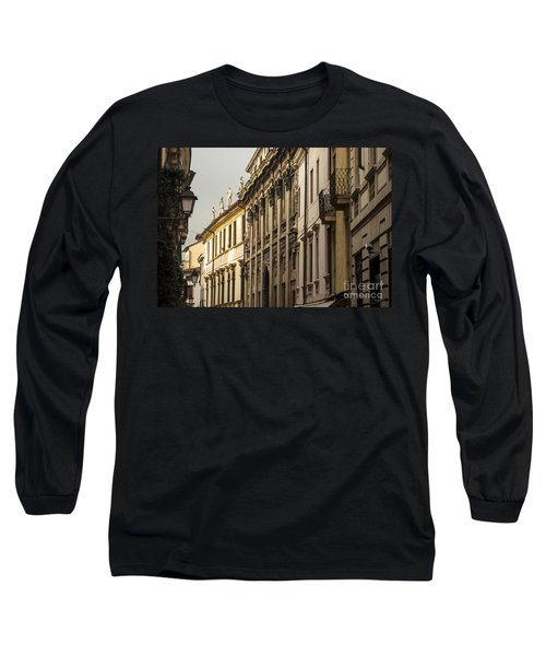 Vicenza Long Sleeve T-Shirt