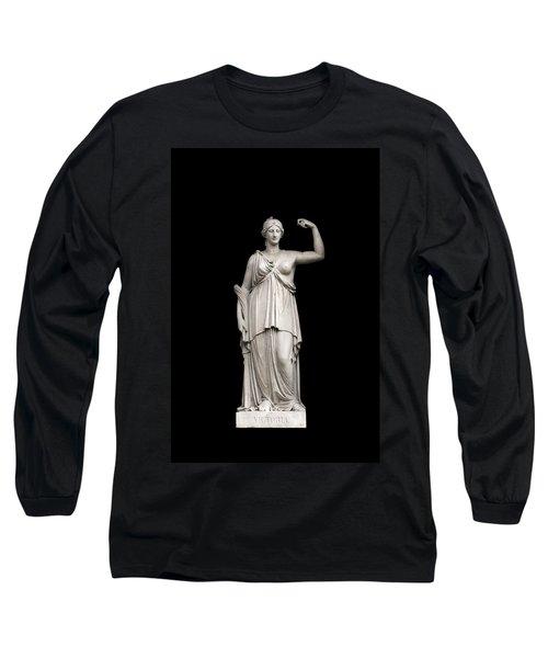 Victory Long Sleeve T-Shirt