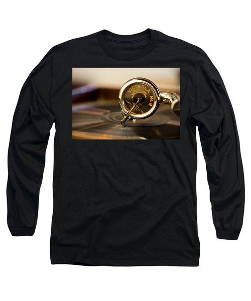 Victrola No 2 Long Sleeve T-Shirt