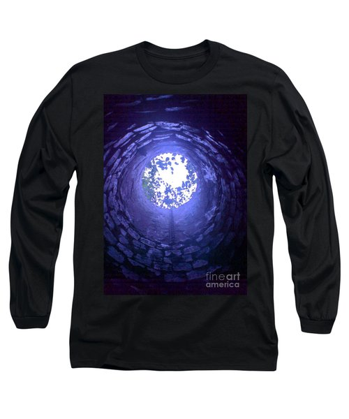 View From Below Long Sleeve T-Shirt