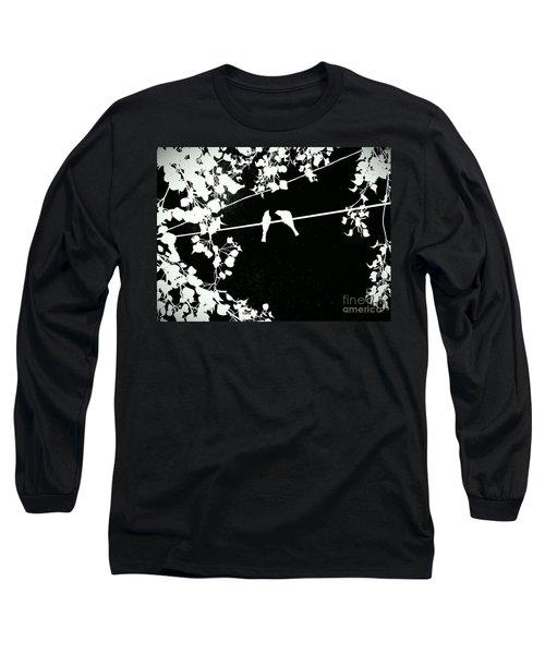 Vignette Long Sleeve T-Shirt