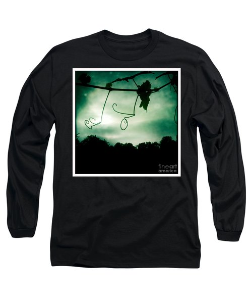 Vines Long Sleeve T-Shirt