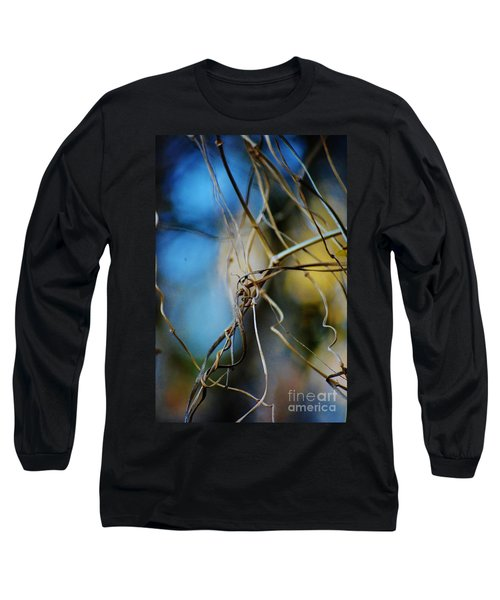 Vines In The Back Garden Long Sleeve T-Shirt