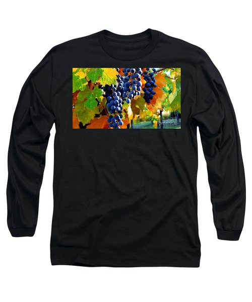 Vineyard 2 Long Sleeve T-Shirt