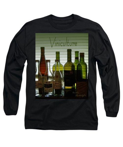 Viniculture  Long Sleeve T-Shirt