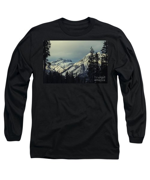 Visions Prelude Long Sleeve T-Shirt