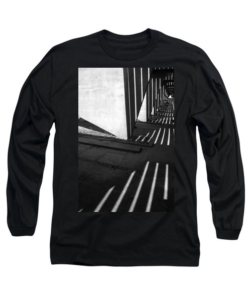 Vortice 2009 1 Of 1 Long Sleeve T-Shirt