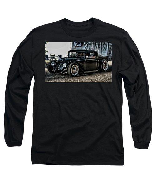 Vw Bug Long Sleeve T-Shirt