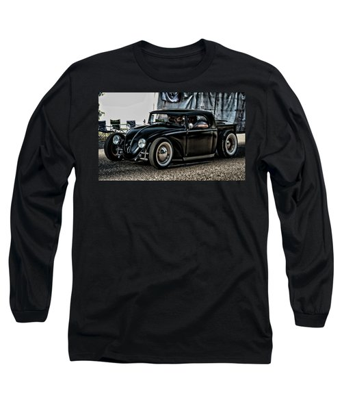 Vw Bug Long Sleeve T-Shirt