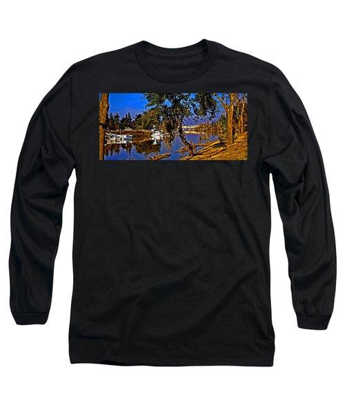 Walnut Grove Ca Long Sleeve T-Shirt