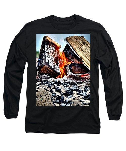 Warmth Long Sleeve T-Shirt