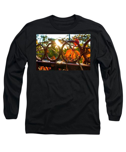 Warmth Long Sleeve T-Shirt