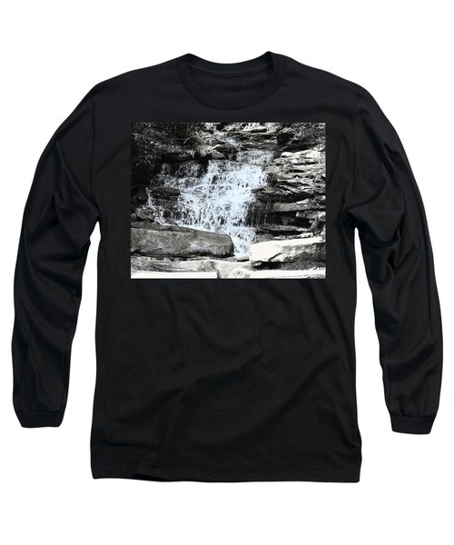 Waterfall 3 Long Sleeve T-Shirt