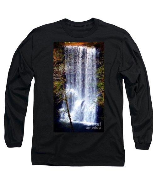Waterfall South Long Sleeve T-Shirt