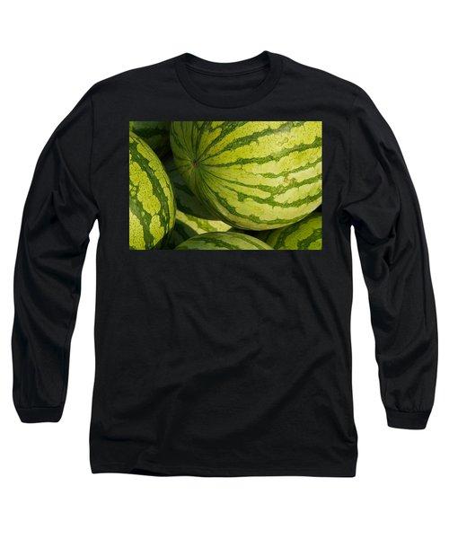Watermelons Long Sleeve T-Shirt