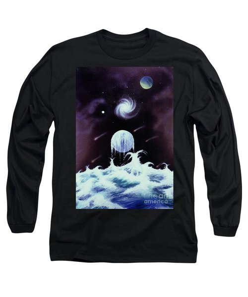 Waterworld II Long Sleeve T-Shirt