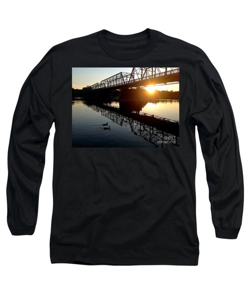 We Move Into The Light - 3 Long Sleeve T-Shirt