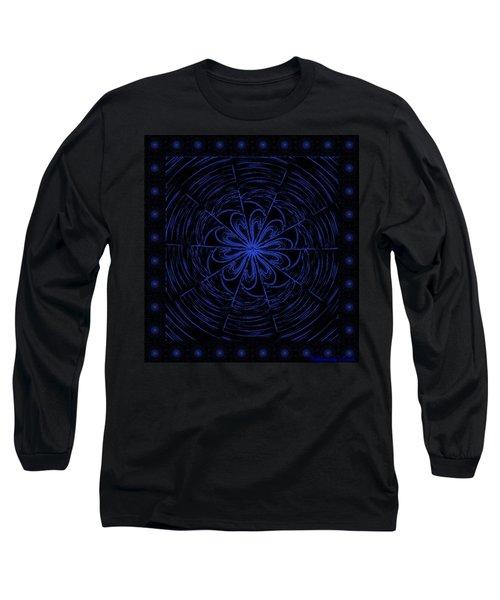 Web String Long Sleeve T-Shirt