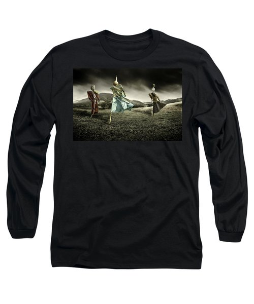 West Windz  Long Sleeve T-Shirt