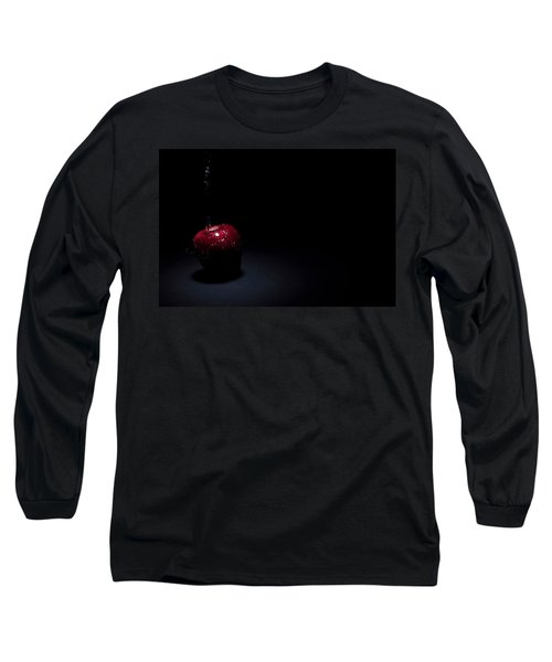 Wet Apple Long Sleeve T-Shirt