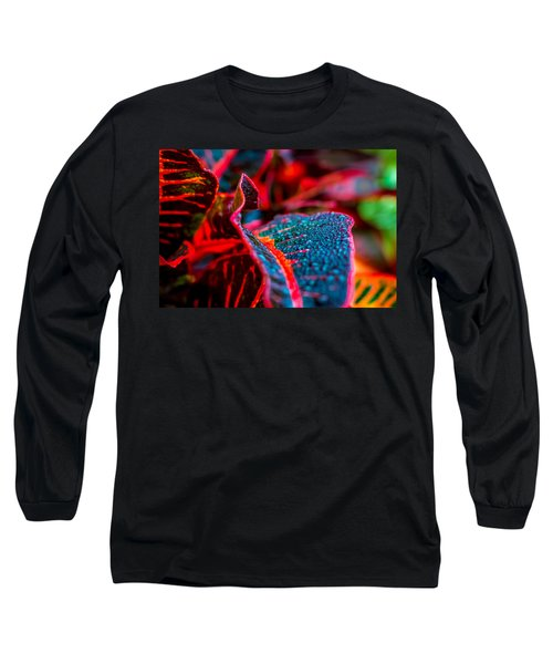 Wet Visions Long Sleeve T-Shirt