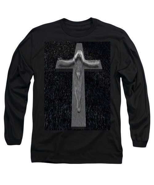 When I Am Just A Faded Memory Long Sleeve T-Shirt