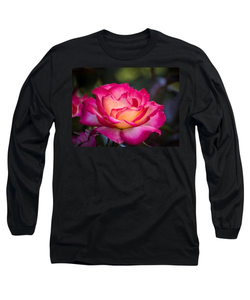 Long Sleeve T-Shirt featuring the photograph When It's Love by Patricia Babbitt