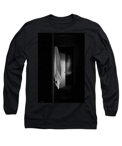 Long Sleeve T-Shirt featuring the photograph Which One by Lauren Radke