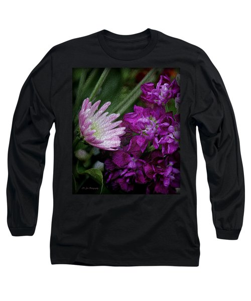 Whimsical Passion Long Sleeve T-Shirt