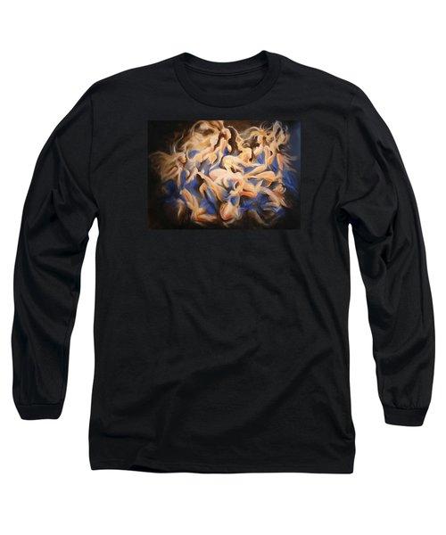 Wild Dance Long Sleeve T-Shirt